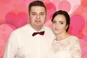 Wesele Eweliny i Kamila - 07.10.2017